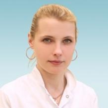 Чурганова Анастасия Алексеевна