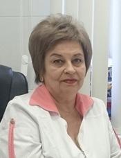 Игнатьева Марина Михайловна