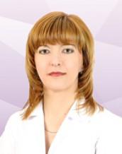 Коцарева Марина Муминовна