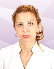 Могильная Вера Леонидовна
