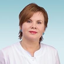 Шевалаева Марина Ивановна