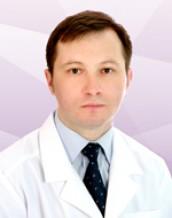 Софель Сергей Анатольевич