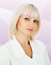 Лилитко Ольга Федоровна