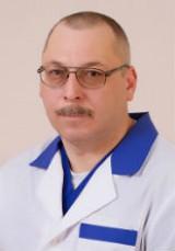 Лазарев Андрей Гарисонович