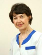 Крутых Ирина Валерьевна