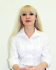 Батенева Лидия Евгеньевна