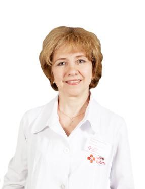 Якунина Ирина Николаевна
