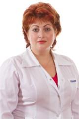 Зарапова Наталья Владимировна