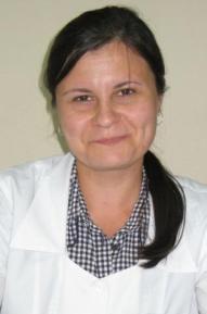 Назарова Екатерина Викторовна