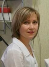 Абазова Эльвира Фанисовна