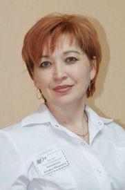 Биганякова Зульфия Ядкаровна