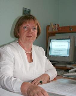 Середа Дамира Ибрагимовна