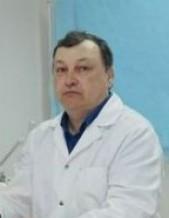 Гайнанов Марсель Наркесович