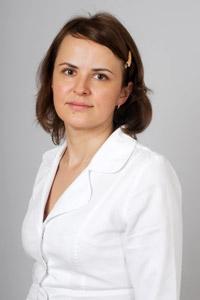 Антипова Юлия Александровна