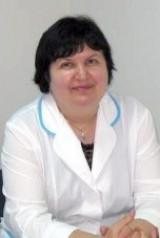 Ахметова Лиля Тимерьяновна