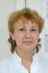Туперцова Гульнара Тимерхановна