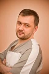 Громенко Дмитрий Сергеевич