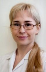 Абсалямова Дина Фархадовна