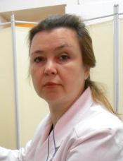 Масычева Татьяна Геннадиевна