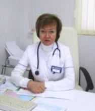 Дудкина Галина Николаевна
