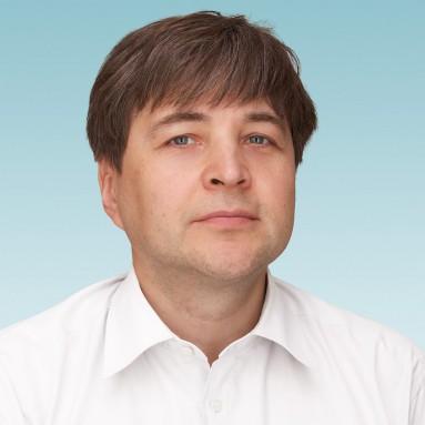 Рамеев Вилен Вилевич