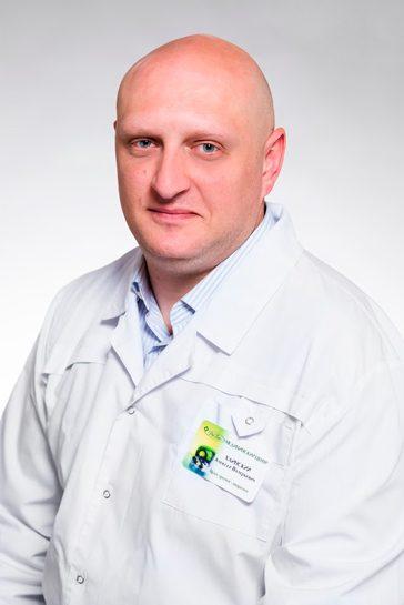 Хаинский Алексей Валерьевич