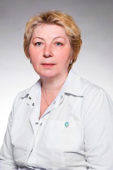 Феткулина Наталья Александровна