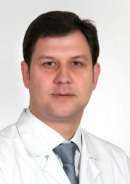 Кондратьев Алексей Валентинович