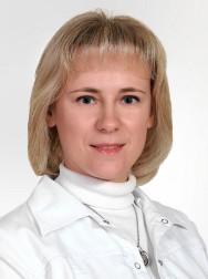Маршева Юлия Александровна