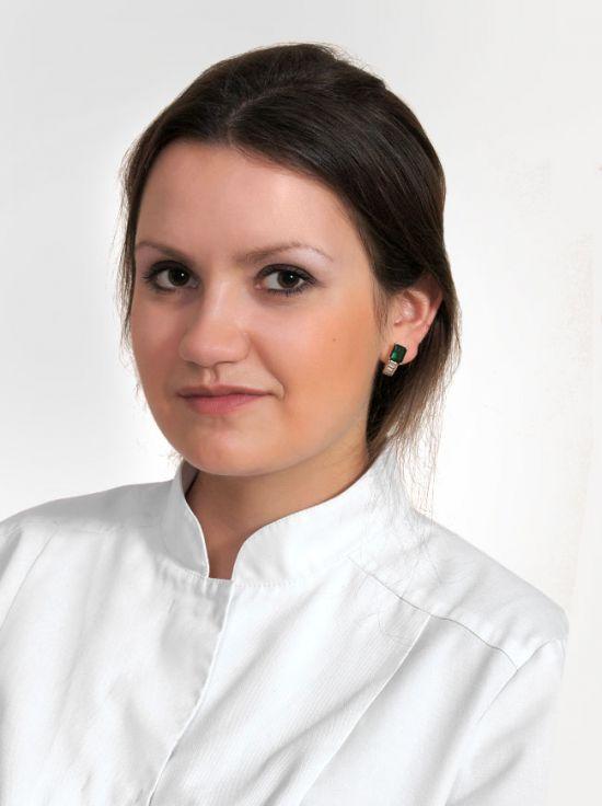 Переверзева Ольга Эдуардовна