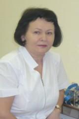 Куриленко Любовь Алексеевна