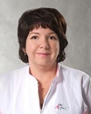 Иванова Ольга Юрьевна