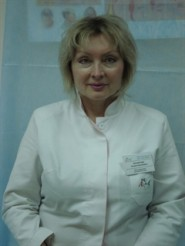 Полуэктова Оксана Николаевна