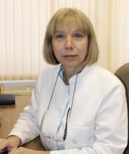 Капустина Наталья Анатольевна
