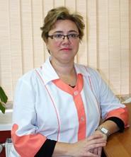 Людвиченко Елена Геннадьевна