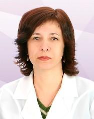 Муратова Елена Абрамовна