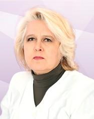 Мингалева Наталия Вячеславовна