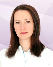 Тулендинова Анжела Ивановна