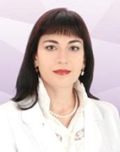Фисенко Елена Александровна