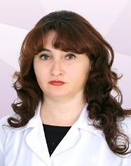 Хуако Сарра Мугдиновна
