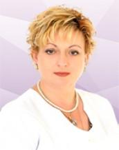 Потапова Ирина Александровна