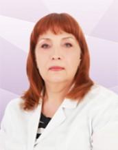 Прошкина Нина Борисовна