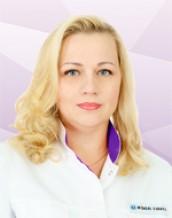 Гарькавенко Светлана Васильевна