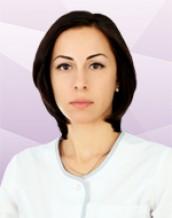 Минайлова Маргарита Евгеньевна
