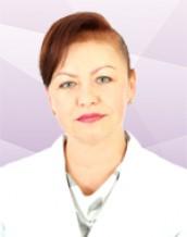 Голубцова Елена Вадимовна