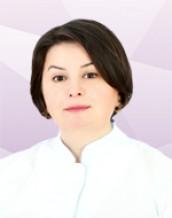 Джаримок Ирина Анзауровна