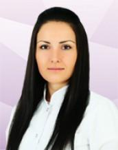 Кривда Виктория Алексеевна