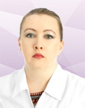 Плетнёва Елена Васильевна