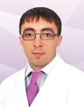 Мурашкин Николай Николаевич