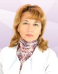 Мураховская Елена Валентиновна